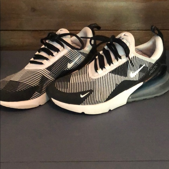 best sneakers 0e0ed c050a Nike Air 27C kids size 5.5